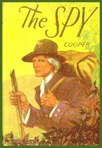 image of The Spy