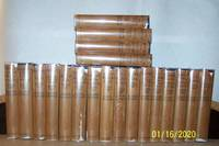 Complete Works of Joseph Conrad in 20 Volumes