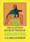 image of The Egyptian Book of the Dead
