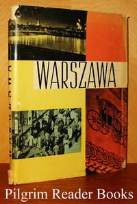 Warszawa by  Dobroslaw and Teodor Hermanczyk Kobielski - Hardcover - Signed - 1957 - from Pilgrim Reader Books - IOBA (SKU: 25997)