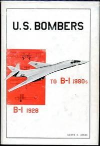 U.S. Bombers.
