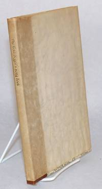 image of The gold digger's song book: containing the most popular humorous and sentimental songs composed by M. Taylor and sung by his original company with unbounded applause throughout California
