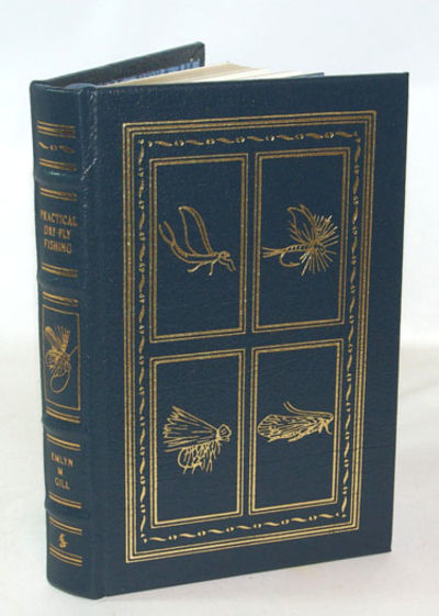 Norwalk, Conn.: The Easton Press, (1996). Collector's Edition. Fine in blue-gray full leather covere...