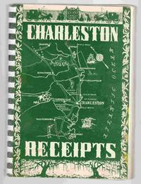 Charleston Receipts by  Anne Montague (Eds. )  Mary Verneen & Stoney - Paperback - Later Printing - 1975 - from Riverwash Books and Biblio.com