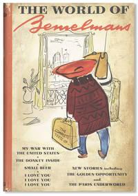 The World of Bemelmans: An Omnibus
