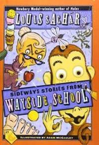 Sideways Stories from Wayside School (Wayside School (Paperback)) by Louis Sachar - 2003-01-02