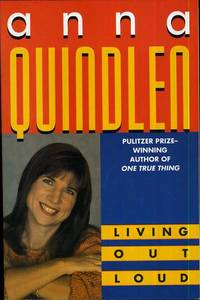Living Out Loud by  Anna Quindlen - Paperback - 1994 - from BPC Books (SKU: 16867)