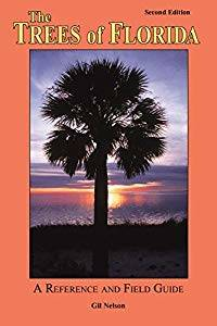 The Trees of Florida by Gil Nelson - 2010-11