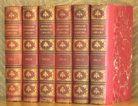 image of AMERICAN REFERENCE LIBRARY - 6 VOL. SET (COMPLETE)