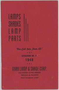 Lamps Shades Lamp Parts.