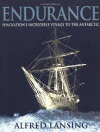 image of Endurance: Shackleton's Incredible Voyage to the Antarctic (Illustrated Edition)