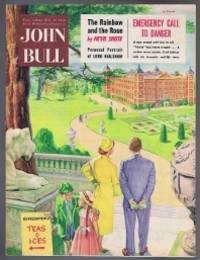 image of John Bull Illustrated: July 12 1958 No.2715