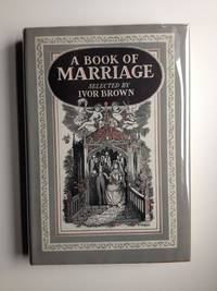 A Book of Marriage