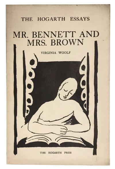 Mr. Bennett and Mrs. Brown