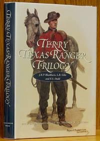 image of Terry Texas Ranger Trilogy