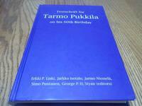 Festschrift for Tarmo Pukkila on his 60th Birthday