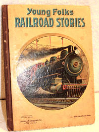 YOUNG FOLKS RAILROAD STORIES