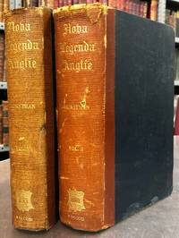 Nova Legenda Anglie: As collected by John of Tynemouth, John Capgrave, and others, and first printed, with New Lives, by Wynkyn de Worde a.d. mdxvi