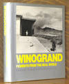 image of WINOGRAND - FIGMENTS FROM THE REAL WORLD