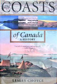 image of The Coasts of Canada. A History.