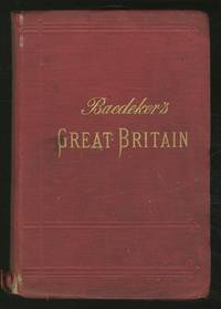image of Great Britain: Handbook for Travellers