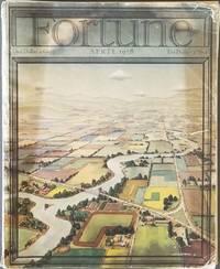 Fortune Magazine.  1938 - 04.