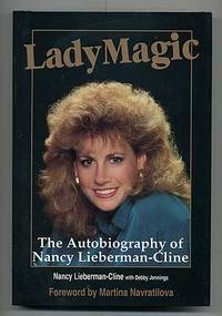 Lady Magic: The Autobiography of Nancy Lieberman-Cline