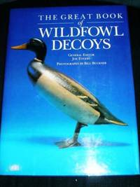 Great Book of Wildlife Decoys, The