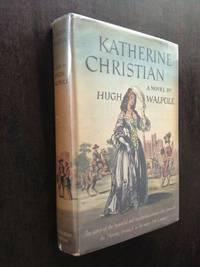 image of KATHERINE CHRISTINE