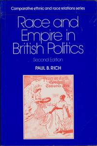 Race and Empire in British Politics