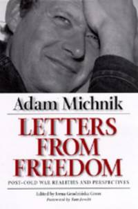 Letters from Freedom : Post-Cold War Realities and Perspectives