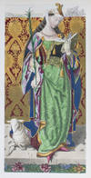 View Image 6 of 7 for Dresses and Decorations of the Middle Ages. 2 Vols Inventory #44242