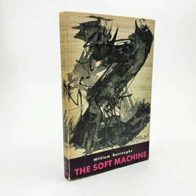 The Soft Machine - a presentation copy