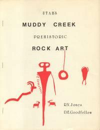 Utah's Muddy Creek Prehistoric Rock Art