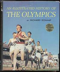 image of An Illustrated History of the Olympics