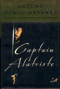 image of Captain Alatriste