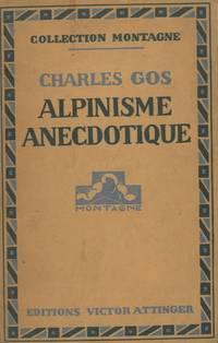 Alpinisme anecdotique.