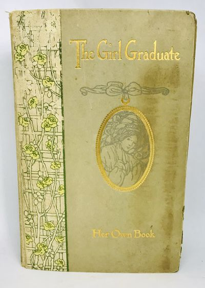 Chicago: The Reilly and Britton Co., 1916. Hardcover. Illustrated, embossed boards. Good. 183 pages....