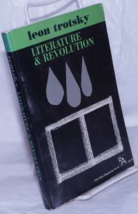image of Literature and revolution