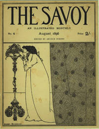 Cover for The Savoy