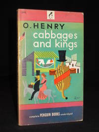 Cabbages and Kings: US Penguin Book No. 595