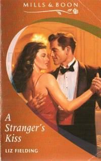 image of A Stranger's Kiss