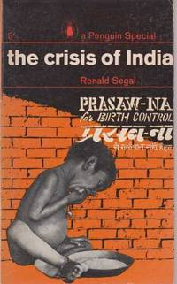 The Crisis of India