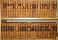 The Waverley Novels - 45 volumes (of 48)