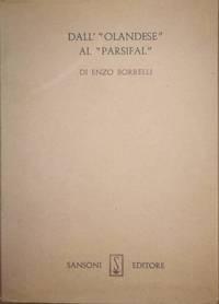 "Dall' ""Olandese"" al ""Parsifal"