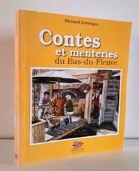 image of Contes et menteries du Bas-du-Fleuve