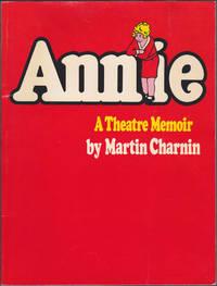 Annie : A Theatre Memoir