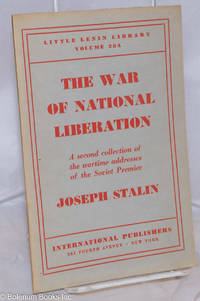 image of The War of National Liberation II