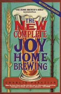 image of The New Complete Joy of Home Brewing