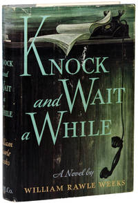 collectible copy of Knock and Wait a While